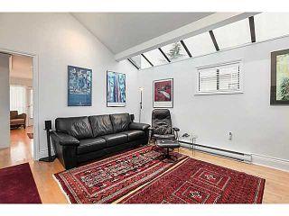 Photo 9: 1847 W 14TH Avenue in Vancouver: Kitsilano 1/2 Duplex for sale (Vancouver West)  : MLS®# V1035652