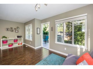 "Photo 13: 8 12711 64TH Avenue in Surrey: West Newton Townhouse for sale in ""Palette on the Park"" : MLS®# R2200679"