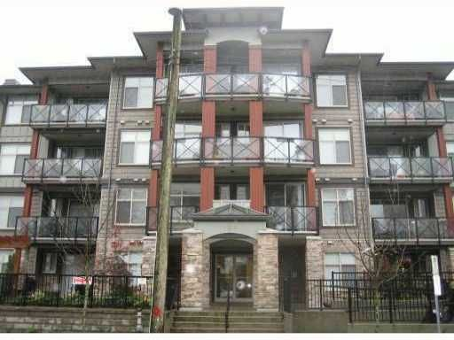 "Main Photo: 110 2336 WHYTE Avenue in Port Coquitlam: Central Pt Coquitlam Condo for sale in ""CENTREPOINT"" : MLS®# V857364"