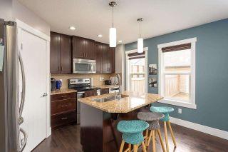 Photo 7: 17118 120 Street in Edmonton: Zone 27 House Half Duplex for sale : MLS®# E4242628