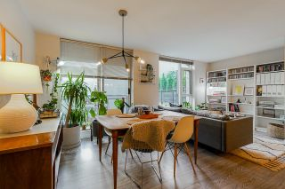 """Photo 2: 304 1650 W 7TH Avenue in Vancouver: Fairview VW Condo for sale in """"VIRTU"""" (Vancouver West)  : MLS®# R2612218"""