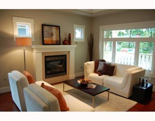 "Photo 3: 110 W 13TH Avenue in Vancouver: Mount Pleasant VW Townhouse for sale in ""MOUNT PLEASANT WEST"" (Vancouver West)  : MLS®# V785699"