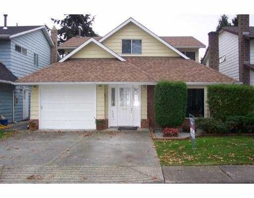 Main Photo: 3664 HOWELL CT in Richmond: East Cambie House for sale : MLS®# V562798