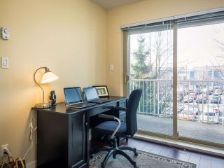 "Photo 9: 205 7339 MACPHERSON Avenue in Burnaby: Metrotown Condo for sale in ""CADENCE at METROTOWN"" (Burnaby South)  : MLS®# R2228720"