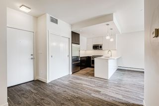 Photo 21: 218 305 18 Avenue SW in Calgary: Mission Apartment for sale : MLS®# A1127877