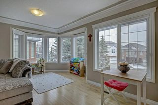Photo 6: 55 Prominence Path SW in Calgary: Patterson Semi Detached for sale : MLS®# A1087757