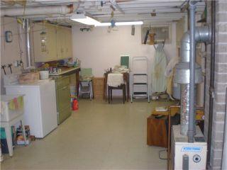 """Photo 6: 2131 SCARBORO AV in Vancouver: Fraserview VE House for sale in """"FRASERVIEW"""" (Vancouver East)  : MLS®# V926935"""