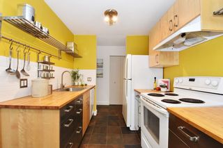 Photo 6: 201 224 N GARDEN Drive in Vancouver: Hastings Condo for sale (Vancouver East)  : MLS®# R2196844