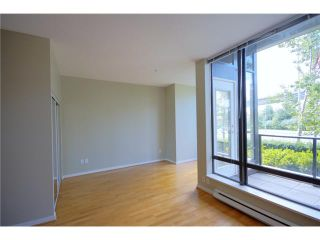 """Photo 7: 101 4118 DAWSON Street in Burnaby: Brentwood Park Condo for sale in """"TANDEM 1"""" (Burnaby North)  : MLS®# V846109"""
