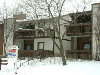 Photo 1:  in WINNIPEG: River Heights / Tuxedo / Linden Woods Condominium for sale (South Winnipeg)  : MLS®# 1002072