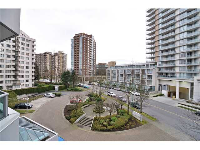 Photo 15: Photos: # 430 4825 HAZEL ST in Burnaby: Forest Glen BS Condo for sale (Burnaby South)  : MLS®# V1076658