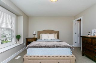 Photo 22: 1309 162 Street in Edmonton: Zone 56 House Half Duplex for sale : MLS®# E4260011