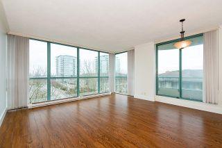 "Photo 2: 602 8871 LANSDOWNE Road in Richmond: Brighouse Condo for sale in ""Centre Pointe"" : MLS®# R2254811"