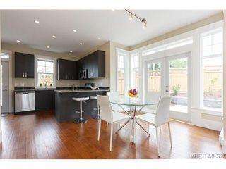 Photo 19: B 7886 Wallace Dr in SAANICHTON: CS Saanichton Half Duplex for sale (Central Saanich)  : MLS®# 679921