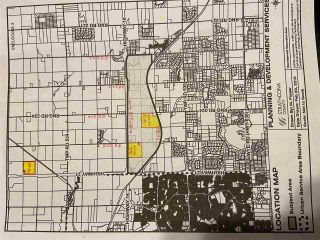 Photo 1: Hwy 21 TWR 534 - 540: Rural Strathcona County Rural Land/Vacant Lot for sale : MLS®# E4224886