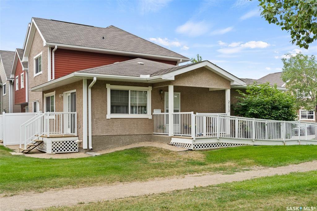 Main Photo: 2173 Toronto Street in Regina: General Hospital Residential for sale : MLS®# SK871730