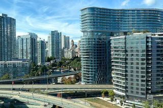 Photo 20: 1801 918 COOPERAGE WAY in Vancouver: Yaletown Condo for sale (Vancouver West)  : MLS®# R2502607