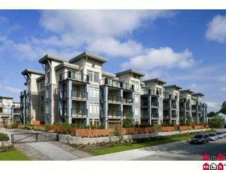 "Photo 1: 323 10180 153RD Street in Surrey: Guildford Condo for sale in ""CHARLTON PARK"" (North Surrey)  : MLS®# F1129375"