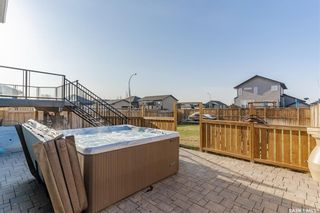 Photo 35: 901 Salmon Way in Martensville: Residential for sale : MLS®# SK851159