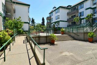 "Photo 18: 210 1575 BEST Street: White Rock Condo for sale in ""The Embassy"" (South Surrey White Rock)  : MLS®# R2180368"