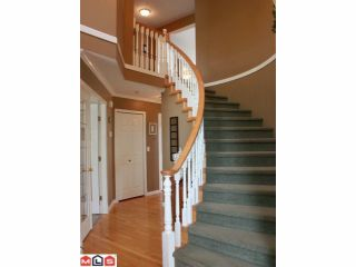 """Photo 3: 36282 SANDRINGHAM Drive in Abbotsford: Abbotsford East House for sale in """"CARRTINGTON ESTATES"""" : MLS®# F1016618"""