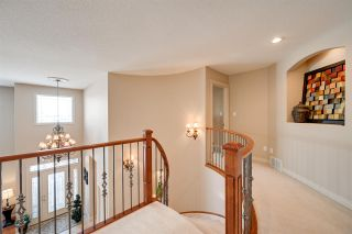 Photo 26: 705 DALHOUSIE Way in Edmonton: Zone 20 House for sale : MLS®# E4239291