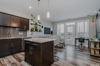 Photo 3: 112 415 Maningas Bend in Saskatoon: Evergreen Residential for sale : MLS®# SK865770