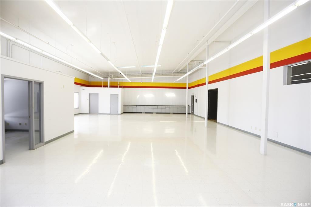 Photo 14: Photos: 2215 Faithfull Avenue in Saskatoon: North Industrial SA Commercial for sale : MLS®# SK852914