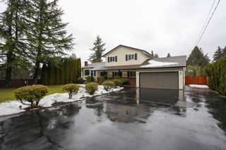 Photo 3: 24776 58A Avenue in Langley: Salmon River House for sale : MLS®# R2140765
