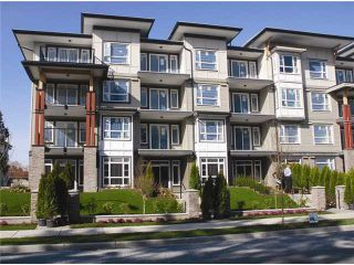 Photo 1: # 112 12075 EDGE ST in Maple Ridge: West Central Condo for sale : MLS®# V1048155
