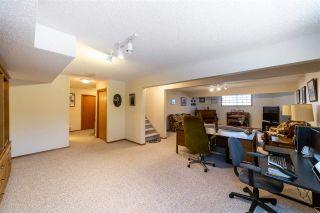 Photo 38: 12 Alana Court: St. Albert House Half Duplex for sale : MLS®# E4233273
