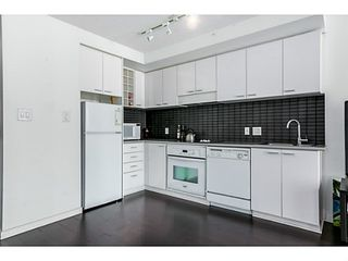 Photo 5: 1707 668 CITADEL PARADE in Vancouver: Downtown VW Condo for sale (Vancouver West)  : MLS®# V1084469