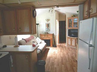 """Photo 5: 56 2170 PORT MELLON Highway in Gibsons: Gibsons & Area Manufactured Home for sale in """"Langdale Heights RV Park & Par 3 Golf Resort"""" (Sunshine Coast)  : MLS®# V1134753"""