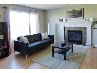 Photo 7: 772 LUXSTONE Landing SW: Airdrie House for sale : MLS®# C4016201