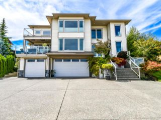 Main Photo: 731 Nelson Rd in CAMPBELL RIVER: CR Willow Point House for sale (Campbell River)  : MLS®# 796875