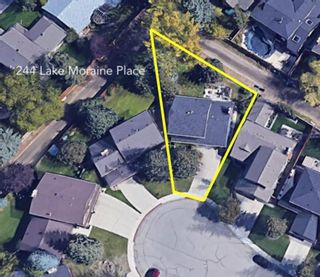 Photo 45: 244 Lake Moraine Place SE in Calgary: Lake Bonavista Detached for sale : MLS®# A1047703