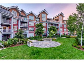"Photo 23: 403 6480 194 Street in Surrey: Clayton Condo for sale in ""Waterstone"" (Cloverdale)  : MLS®# R2467740"