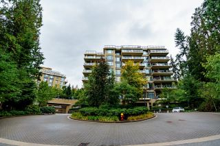 """Photo 29: 710 1415 PARKWAY Boulevard in Coquitlam: Westwood Plateau Condo for sale in """"CASCADES"""" : MLS®# R2621371"""