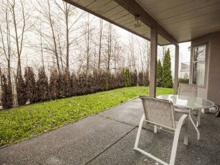 Photo 17: 1215 FLETCHER Way in Port Coquitlam: Citadel PQ House for sale : MLS®# V1089716