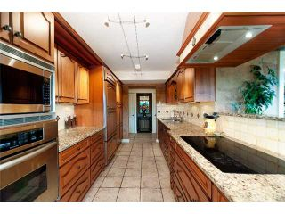 """Photo 6: 1004 2288 PINE Street in Vancouver: Fairview VW Condo for sale in """"THE FAIRVIEW"""" (Vancouver West)  : MLS®# V891360"""