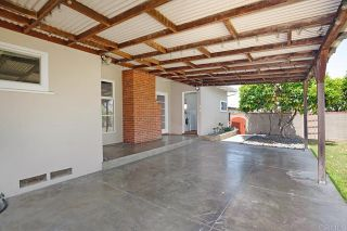 Photo 35: House for sale : 3 bedrooms : 3428 Udall St. in San Diego