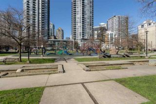 """Photo 31: 409 1188 RICHARDS Street in Vancouver: Yaletown Condo for sale in """"Park Plaza"""" (Vancouver West)  : MLS®# R2475181"""
