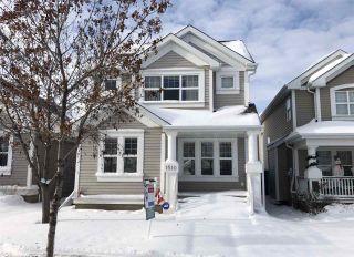 Photo 35: 1510 76 Street in Edmonton: Zone 53 House for sale : MLS®# E4220207