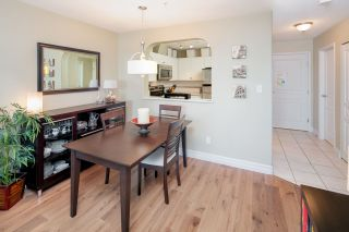 "Photo 2: 219 12639 NO. 2 Road in Richmond: Steveston South Condo for sale in ""Nautica South"" : MLS®# R2442593"
