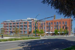 Main Photo: 304 456 Pandora Ave in : Vi Downtown Condo for sale (Victoria)  : MLS®# 888367