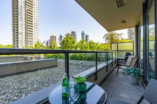 """Photo 11: 305 2345 MADISON Avenue in Burnaby: Brentwood Park Condo for sale in """"OMA"""" (Burnaby North)  : MLS®# R2387123"""