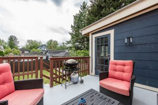 Photo 15: 1178 E 14TH Avenue in Vancouver: Mount Pleasant VE House for sale (Vancouver East)  : MLS®# R2176607