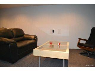 Photo 11: 415 Brooklyn Street in WINNIPEG: St James Residential for sale (West Winnipeg)  : MLS®# 1505642