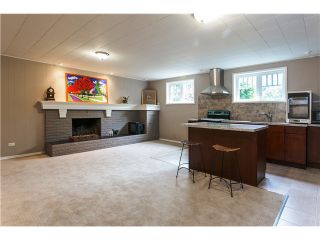 Photo 6: 1751 MATHERS AV in West Vancouver: Ambleside House for sale : MLS®# V1105546