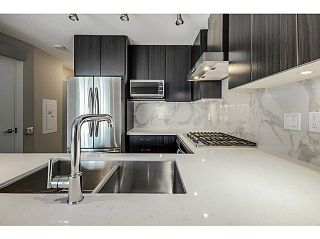 Photo 6: 702 4189 HALIFAX Street in Burnaby: Brentwood Park Condo for sale (Burnaby North)  : MLS®# V1123668